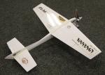Jason Pearson's Fox 35 Speed model
